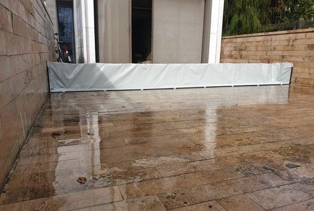 Huiseigenaren en wateroverlast