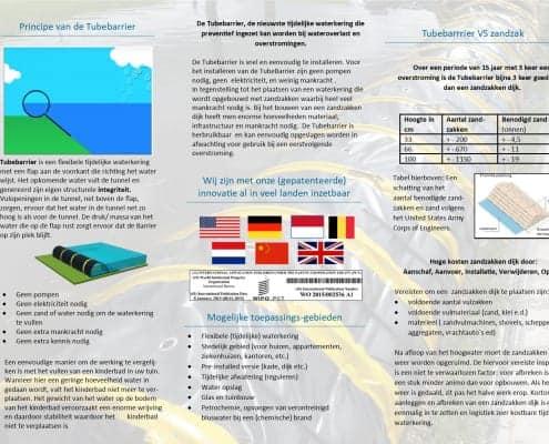 Brochure Nederlands Tubebarrier 2