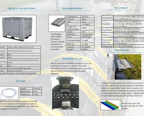 Technische Brochure Tubebarrier 2 Nederlands 2